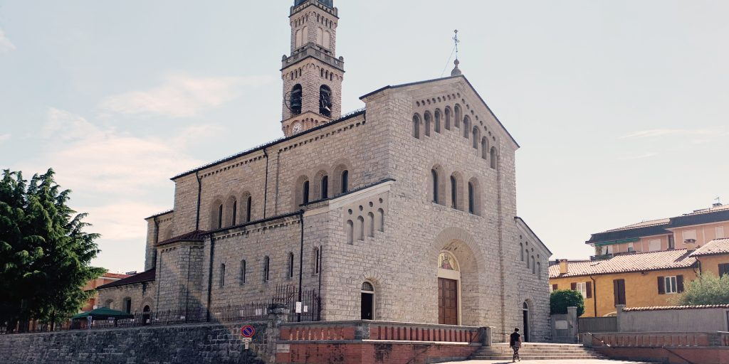 Chiesa Giubiano