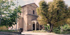 Chiesa Lazzaretto